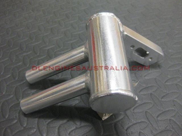 Pitts Style Mufflers